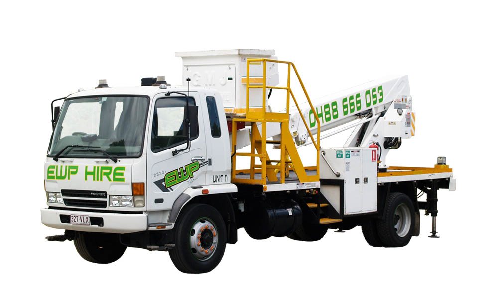 Hire Elevated Work Platforms Gold Coast
